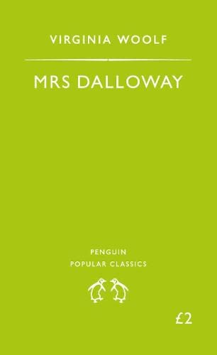 Mrs. Dalloway (Penguin Popular Classics)