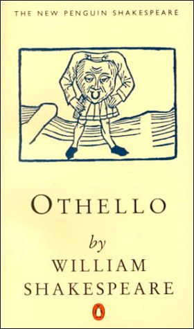 Othello (The New Penguin Shakespeare), Shakespeare, William