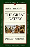 The Great Gatsby -- Penguin Critical Studies Guide - book cover picture