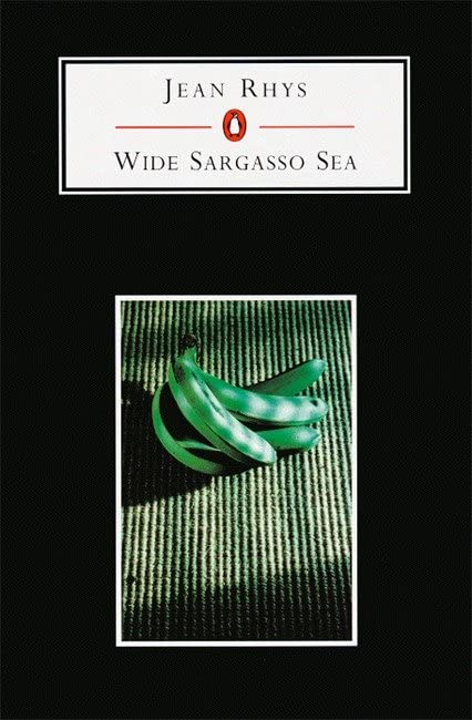 Wide Sargasso Sea (Penguin Student Editions)