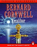 Excalibur (Warlord Chronicles) - book cover picture