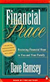 Financial Peace: Restoring Financial Hope to You and Your Family - book cover picture
