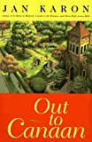 Out to Canaan (The Mitford Years) - book cover picture