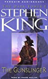 The Gunslinger (The Dark Tower, Book 1) - book cover picture