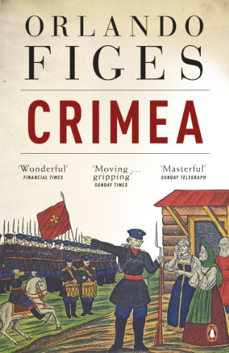 Crimea: The Last Crusade. Orlando Figes