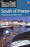 """guide of south France, Provence & Cote d'Azur"