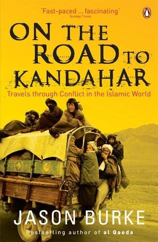 On The Road To Kandahar, by Burke, J.