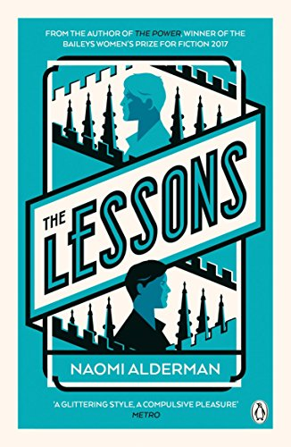 The Lessons. Naomi Alderman