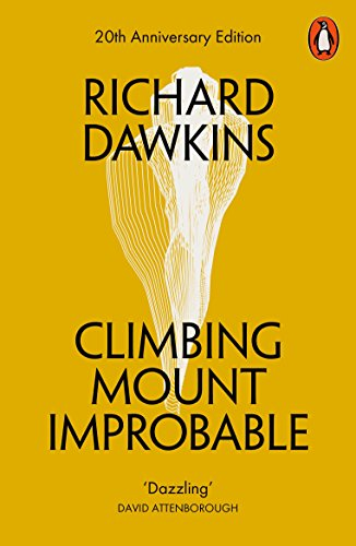 Climbing Mount Improbable, by Dawkins, R.