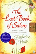 The Lost Book of Salem par Howe