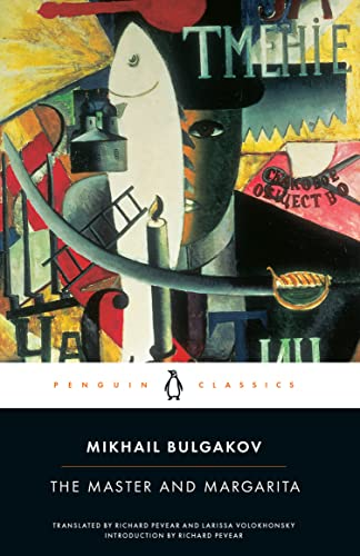 The Master and Margarita (Penguin Classics), Bulgakov, Mikhail