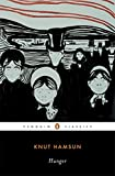 Hunger (Penguin Twentieth-Century Classics) - book cover picture