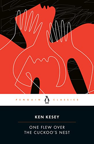 One Flew Over the Cuckoo's Nest, by Kesey, Ken