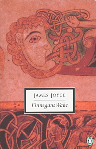 Finnegans Wake (Classic, 20th-Century, Penguin), James Joyce