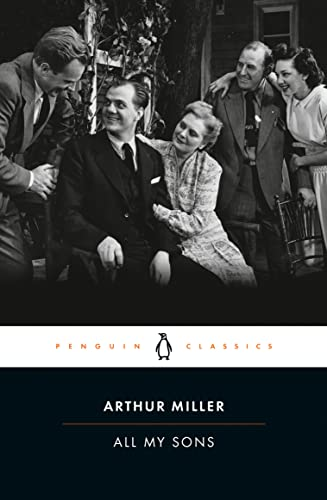 All My Sons (Penguin Classics) - Arthur MillerChristopher W. E. Bigsby