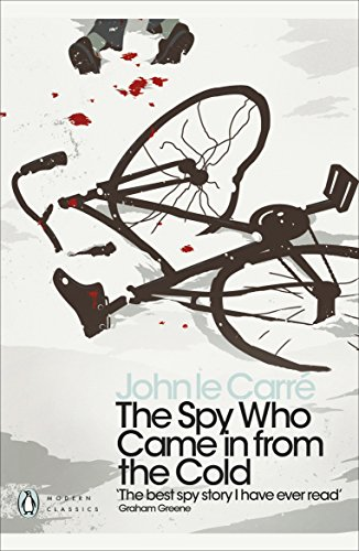 Spy Who Came in from the Cold (Penguin Modern Classics)