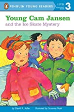 The Ice Skate Mystery