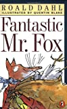 Book Cover: Fantastic Mr. Fox By Roald Dahl