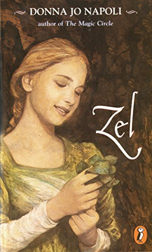 Zel Cover Art