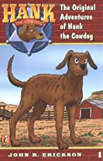 Hank The Cowdog�