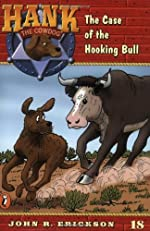 The Case of the Hooking Bull