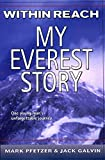 Within Reach : My Everest Story (Nonfiction) - book cover picture