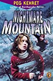 Nightmare Mountain - book cover picture