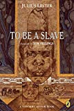 To Be a Slave - book cover picture