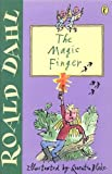The Magic Finger (Young Puffin Developing Reader)