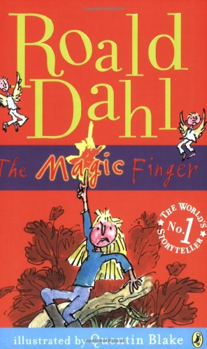 The Magic Finger