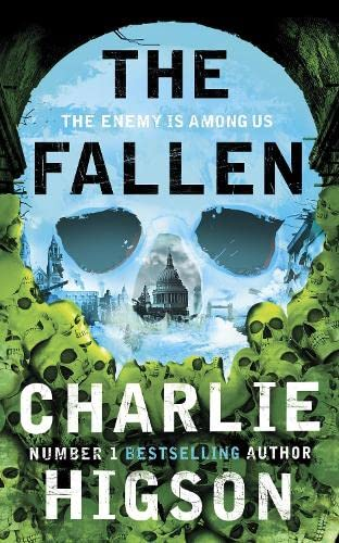 bol.com | The Hunted (The Enemy Book 6) (ebook), Charlie ...