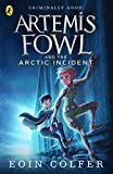 Artemis Fowl: The Arctic Incident