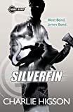 Silverfin (Young Bond Series)