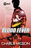 Blood Fever (Young Bond Series)