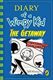 Product Image of Diary of a Wimpy Kid: The Getaway (book 12)