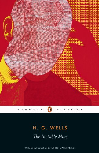 The Invisible Man (Penguin Classics), Wells, H.G.