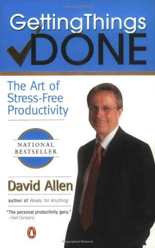 237. Getting Things Done: The Art of Stress-Free Productivity