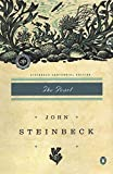Book Cover: The Pearl by John Steinbeck