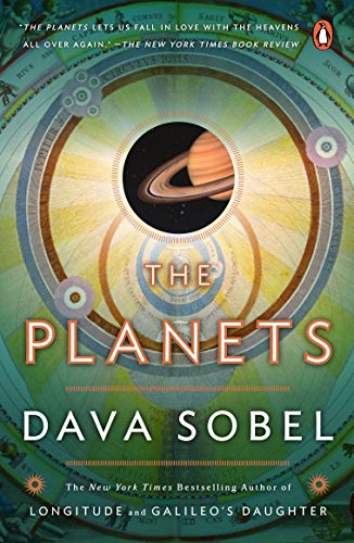 The Planets Dava Sobel