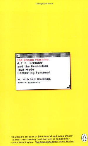 119. The Dream Machine: J.C.R