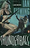 Thunderball (James Bond Novels) - book cover picture
