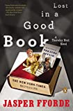 Lost in a Good Book (Thursday Next Novels (Penguin Books)) - book cover picture
