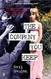 Cover Image of Company You Keep by Neil Gordon published by Penguin Paperbacks
