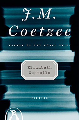 Elizabeth Costello: Fiction, Coetzee, J. M.