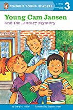 The Library Mystery