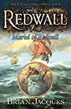 Mariel of Redwall (Redwall, Book 4) - book cover picture