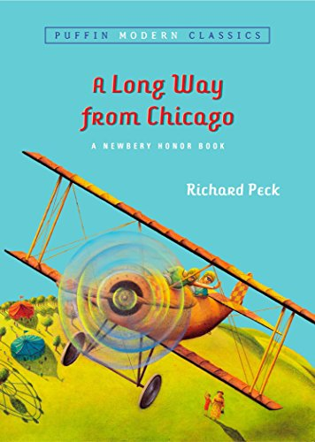 [A Long Way from Chicago]
