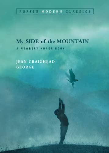 [My Side of the Mountain]
