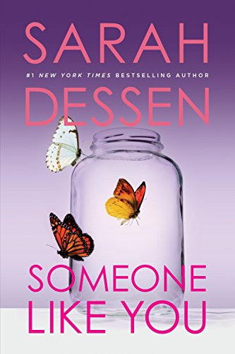 someone book review