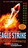 Eagle Strike (Alex Rider Adventure) - book cover picture